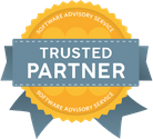 Software Advisory Service. Trusted Partner.
